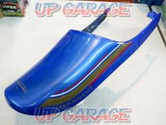 Unknown Manufacturer Seat cowl [Zephyr 750]