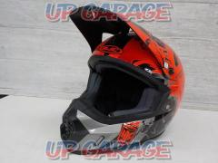 HJC CS-MX2 Off-road helmet Size: L