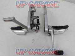 SUZUKI (Suzuki) Hayabusa 1300 (early model) Genuine step left and right set