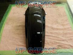 KAWASAKI (Kawasaki) ZRX400 (2008 removed) Genuine front fender