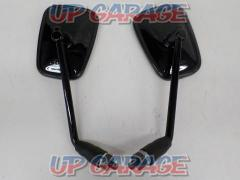 KAWASAKI (Kawasaki) ZRX400 (2008 removed) Genuine mirror left right set