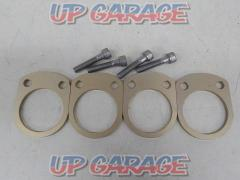 BEET (beat) Handle up spacer 4 pieces set [ZZR1400]