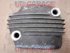 3HONDA Ape genuine cylinder head cover