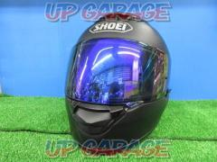 SHOEI (Shoei) QWEST Matt black M size