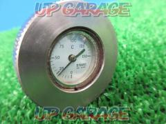 STARS Oil temperature gauge SR400