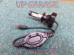 Unknown Manufacturer LED headlight bulb General purpose H7