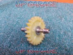 HONDA (Honda) / HRC Genuine water pump gear RS 125 R (NF 4)