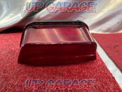 Remove ZRX400 I ('97) Genuine Tail lamp lens