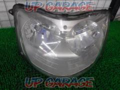 6 YAMAHA Headlight