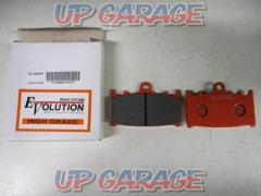 EVOLUTION Brake pad EV-344HD