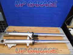 KAWASAKI (Kawasaki) Genuine front fork left and right set ZRX1200 Daegu ('13)