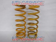KAWASAKI (Kawasaki) Genuine rear shock spring
