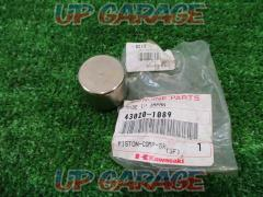 Kawasaki Piston comp brake Part number 43020-1089 Unused item