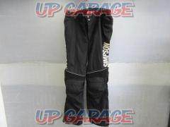 Size: L SIMPSON (Simpson) Winter pants