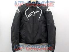 【サイズ:L】Alpinestars(アルパインスター) T-JAWS WATERPROOF JACKET