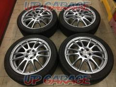 WORK PROMISING STYLE ST + PIRELLI POWERGY