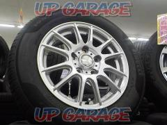 YOKOHAMA STANDARD WHEEL GRASS 12-spoke + PIRELLI P7 Many TOURING compatible! Great value change set