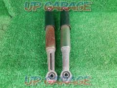 HONDA (Honda) Genuine rear suspension Stock 50