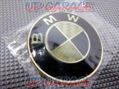 Unknown Manufacturer BMW emblem