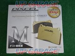 DIXCEL Front brake pads fou street Lexus / IS