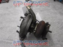 Toyota JZX100 Chaser Late Genuine Turbine