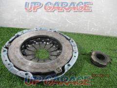 TRD Clutch cover + Bearing