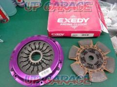 EXEDY Single metal clutch Part number: 92682005A1