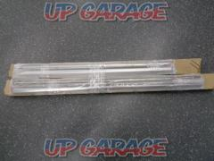 Toyota Estima hybrid genuine Plated side garnish 50 Estima Aeras gasoline car diversion !!