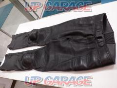 Buggy Leather pants (U02295)