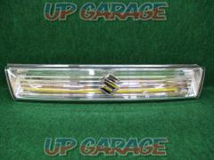 Suzuki genuine (SUZUKI) MH23S Wagon R Stingray Genuine grill