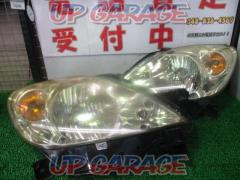 MAZDA Demio DY3W Late genuine halogen headlight