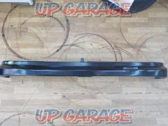TAKE OFF CROSS Front lip spoiler FRP