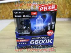 CAR-MATE GIGA BLUE FOCUS (U02032)