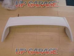 Honda Integra Type R Original rear wing (U02159)