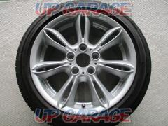 Imported car genuine (Pure parts of imported automobile) BMW Z4 genuine + BRIDGESTONE (Bridgestone) POTENZA RE050A RFT