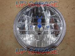 Unknown Manufacturer Multi-reflector headlight Φ180 Case there General purpose Mounting width 200mm