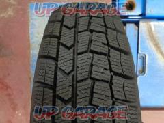 DUNLOP WINTERMAXX WM02 (U03010)