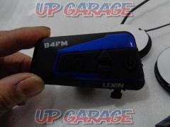 LEXIN Product number: LX-B4FM Income (U03046)
