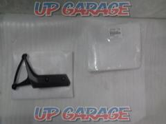 KAWASAKI Z 900 RS Genuine front fender arm (U03048)