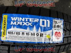 【H倉庫】DUNLOP WINTERMAXX WM01