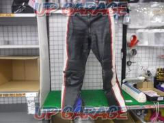 Unknown Manufacturer Leather pants