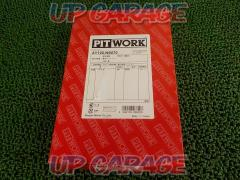 PIT WORK Air filter