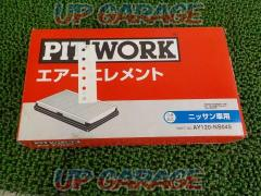PIT WROK Air filter For Nissan vehicles ※ required conformity check