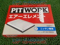 PIT WORK Air filter For Nissan vehicles ※ required conformity check