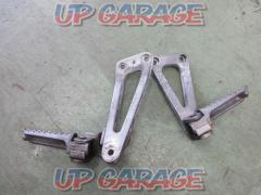 ZXR250 ('92-) Kawasaki Genuine tandem step set