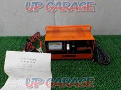 HITACHI PAN-12-6 Convenient to have a battery charger