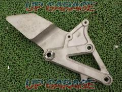 SUZUKI SUZUKI Only gamma genuine step plate for repair