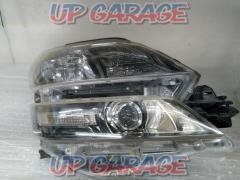 TOYOTA Velfire Genuine headlight ※ Driver's seat side (RH) only