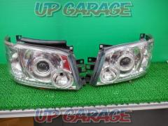 Unknown Manufacturer Lighting ring headlights