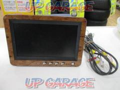 Unknown Manufacturer Dash monitor